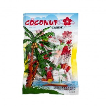 SMITH Coconut Candy 300G