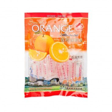 SMITH Orange Jelly 200G