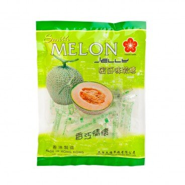 SMITH Melon Candy 200G