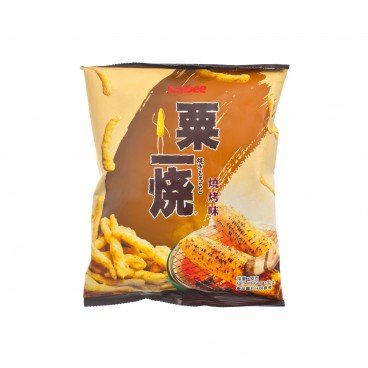 CALBEE Grill A Corn barbecue Flavoured 32G