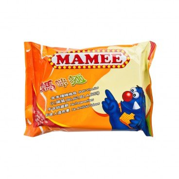 MAMEE - Snack Noodles - 60G
