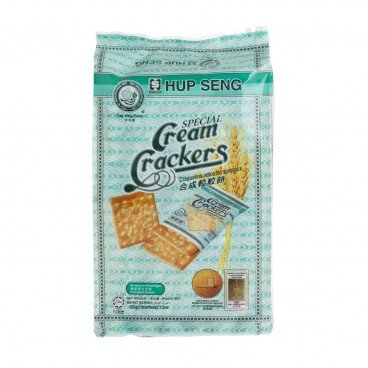 SZE HING LOONG Special Cream Cracker 225G