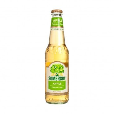 SOMERSBY Apple Cider 330ML