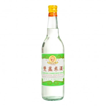 YUET WO Sheung Ching Rice Wine 630ML