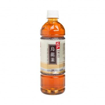 TAO TI - Supreme Oolong Tea - 500ML