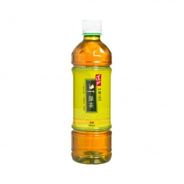 TAO TI - Supreme Green Tea - 500ML