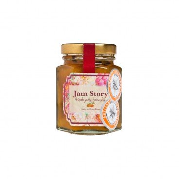 JAM STORY Passionfruit Orange Jam 100G