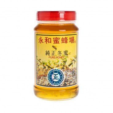 WING WOO Pure Winter Honey 500G