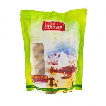 YAU KEE Star Shrimp Roe Noodle thin 50GX12