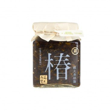 MRS SO Go Green chinese Mahogany Sauce 190G