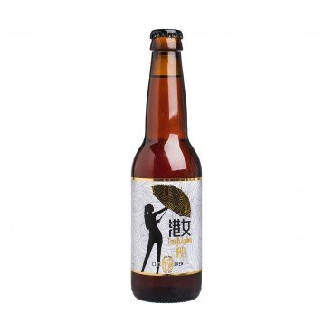 CITIBREW - Tough Ladies ipa - 330ML