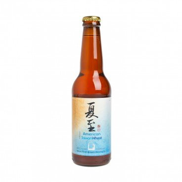 TAIWAN HEAD BREWERS Summer Solstice American Wheat Beer 330ML