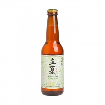 TAIWAN HEAD BREWERS Start Of Summer American Pale Ale 330ML