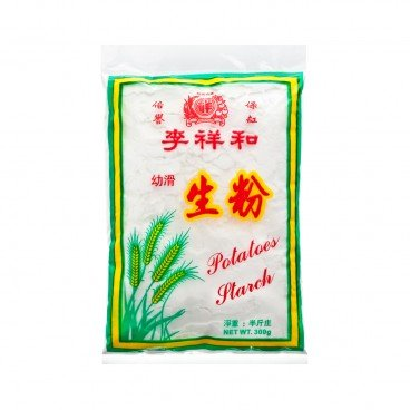 LEE CHEUNG WOO Potmota Starch 300G