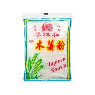 LEE CHEUNG WOO Tapuoca Starch 300G