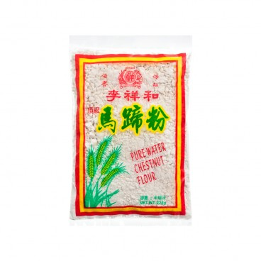 LEE CHEUNG WOO Pure Water Chestnut Flour 225G