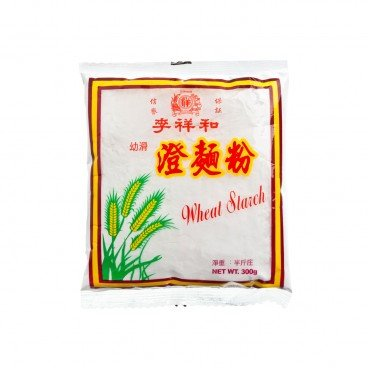 LEE CHEUNG WOO Wheat Flour 300G