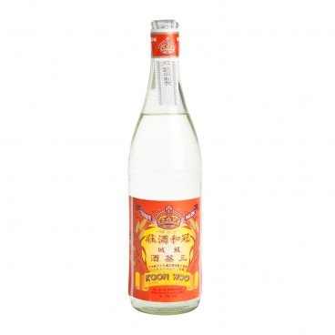 KOON WOO 3 Times Distilled Rice Wine PC