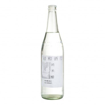 KOON WOO Rice Vinegar 600G