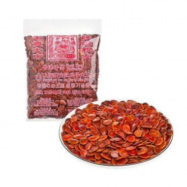 LUK KAM KEE - Grade A Red Watermelon Seeds - 300G