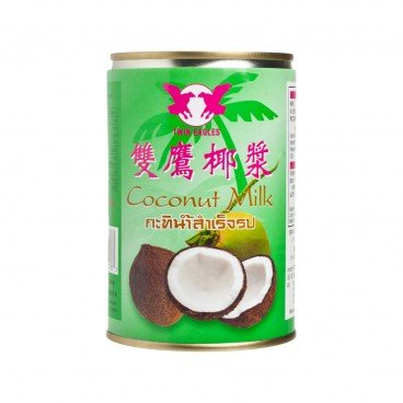 TWIN EAGLES(SING FAT) Coconut Milk 425ML