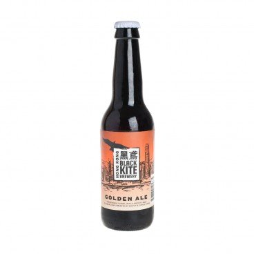BLACK KITE Golden Ale 330ML