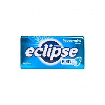 ECLIPSE Mint pepper Mint 34G