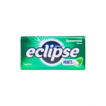 ECLIPSE - Mint spear Mint - 34G