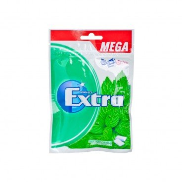 EXTRA - Xylitol Sugarfree Chewing Gum sweetmint refill - 54'S