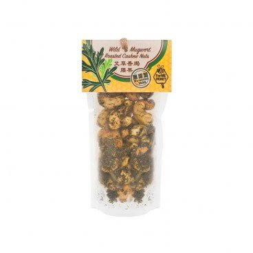 FORME HONEY Wild Mugwort Roasted Cashew Nut 60G