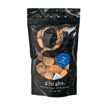 GLEE Dried Figs 200G