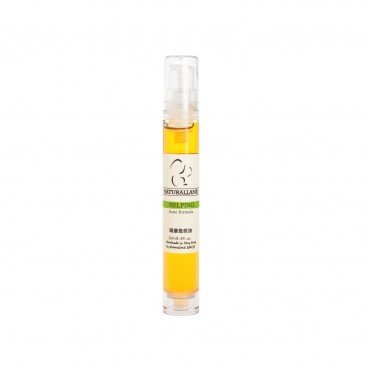 NATURALLAND - Helping acne Formula - 12ML