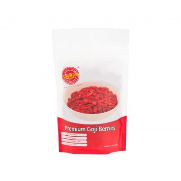SUPERFOOD LAB - Premium Goji Berries - 50G