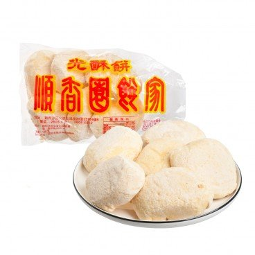 CHINESE SHORTBREAD
