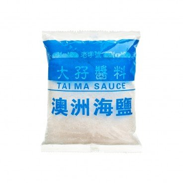 TAI MA Sea Salt 454G
