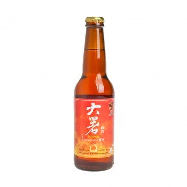 TAIWAN HEAD BREWERS Jasmine Ipa 330ML
