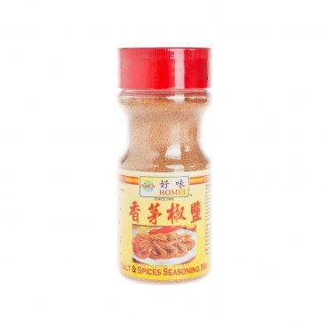 HOMEI - Salt Spices Seasoning Mix - 150G
