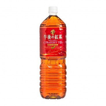 KIRIN Afternoon Tea straight Tea 1.5L