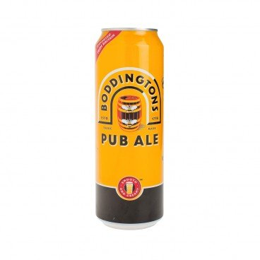 BODDINGTONS 啤酒 500ML