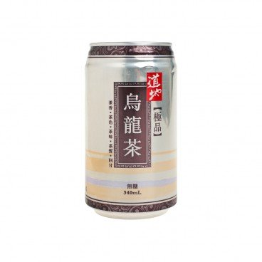 TAO TI - Supreme Oolong Tea - 340ML