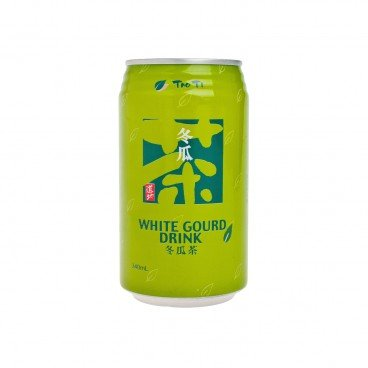 TAO TI - White Ground Tea - 340ML