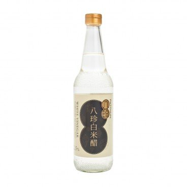 PAT CHUN White Vinegar 2 5 600ML