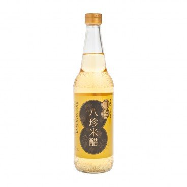 PAT CHUN Rice Vinegar 5 600ML