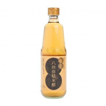 PAT CHUN Brown Rice Vinegar 3 5 500ML