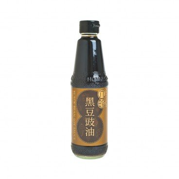 PAT CHUN Black Bean Soy Sauce 300ML