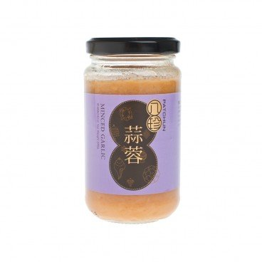 PAT CHUN Minced Garlic 240G