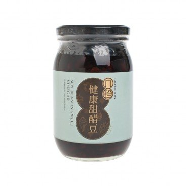 PAT CHUN Soy Bean In Sweet Vinegar 480G
