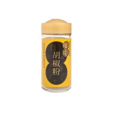PAT CHUN Pepper Powder 40G