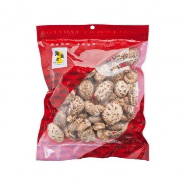 HAI SANG HONG Chinese Dried Flower Mushroom 300G