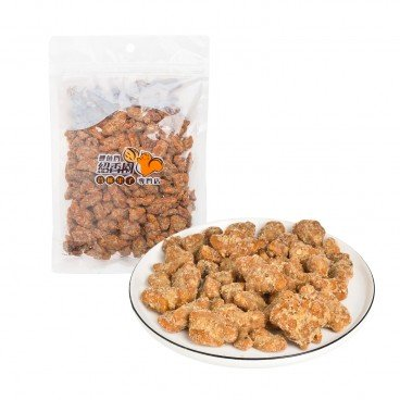 SHIU HEUNG YUEN Walnut flaxseed Flavored 225G